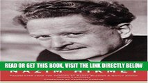 [READ] EBOOK Poems of Nazim Hikmet, Revised and Expanded Edition BEST COLLECTION