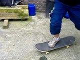 Boardslide (2eme Essai)
