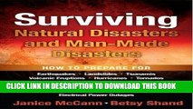 [PDF] Surviving Natural Disasters and Man-Made Disasters Full Collection