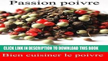 [New] Ebook Poivre du monde (French Edition) Free Read