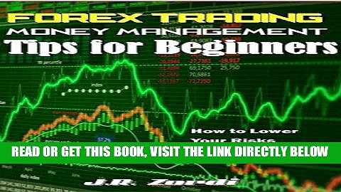 [Free Read] Forex Trading Money Management Tips for Beginners: How to Lower Your Risks Day Trading