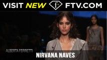 Model Talks Fall/Winter 2017 - Nirvana Naves | FTV.com
