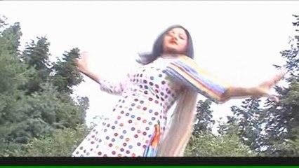 Salma Shah - Pa Ball Mei - Pashto Movie Songs And Dance