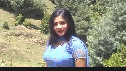 Salma Shah - Raghla Pa Zuwani Yum - Pashto Movie Songs And Dance