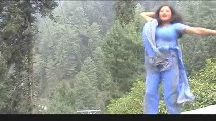 Salma Shah - Ma Ba Manay Halaka - Pashto Movie Songs And Dance