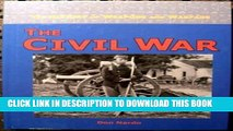 Read Now The History of Weapons and Warfare - The Civil War PDF Book