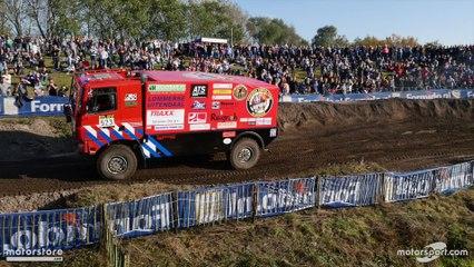 Hoogtepunten Dakar Pre-Proloog 2016