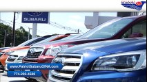 Patriot Subaru of North Attleboro Reviews | Near the Rhode Island, RI Area