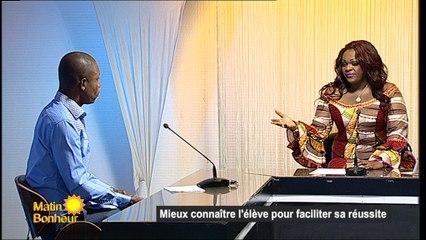 Matin Bonheur de RTI 1 du 31 octobre 2016 avec Marième Touré partie 2