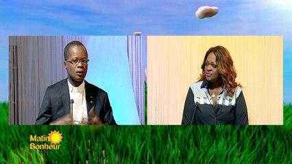 Matin Bonheur du 01 Novembre spéciale Toussaint avec Marième Touré Partie 1