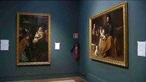 Llegan a Sevilla las primeras obras de Velázquez y Murillo para su gran exposición