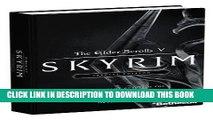 Best Seller Elder Scrolls V: Skyrim Special Edition: Prima Official Guide (The Elder Scrolls) Free