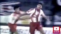 93. derbi  Partizan - Crvena zvezda 0-2 (1993.)