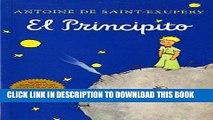 Ebook El principito (Spanish) Free Read