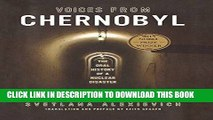 Ebook Voices from Chernobyl (Lannan Selection) Free Read