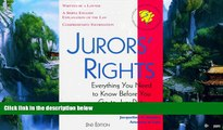 Books to Read  Jurors  Rights  Full Ebooks Most Wanted