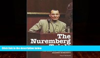 Big Deals  The Nuremberg Trials: The Nazis and Their Crimes Against Humanity  Best Seller Books
