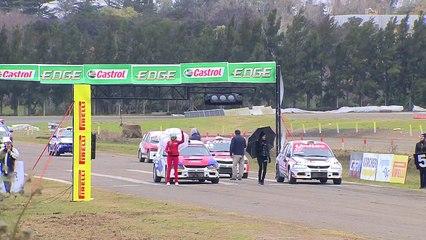 #CARX Baradero 2016 Súper Final Maxi Rally