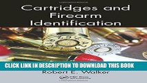 Best Seller Cartridges and Firearm Identification (Advances in Materials Science and Engineering)