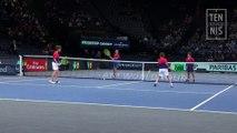 Le Futur du tennis