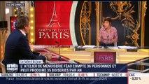 Le Talent du jour: Guillaume Féau, dirigeant de Féau et Cie - 01/11