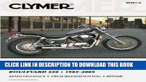 [PDF] Suzuki VS700-800 Intruder/Boulevard S50 1985-2007 (Clymer Manuals: Motorcycle Repair) Full