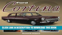[PDF] Ford Cortina: The Complete History Popular Online