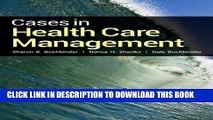[READ] EBOOK Cases In Health Care Management BEST COLLECTION