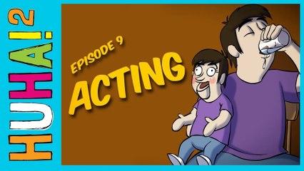 Ep 9: Schauspielerei   Happy Harry's HuHa 2 How-Tos!
