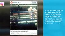 Idris Elba shuts down Madonna dating rumors in one very blunt tweet