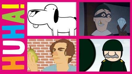 Wobble Box Episode Eins: Ham Holder