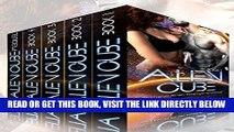 [Free Read] Alien Romance Box Set: Alien Cube: The Sci-FI Alien Invasion Romance (Books 1-5) Free