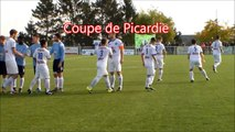 Coupe Picardie : USG1 / SOISSONS