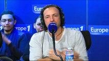 """Philippe Candeloro : """"Le patinage artistique ne rapporte pas beaucoup d'argent"""""""