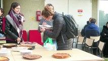 VIDEO. Tours : un collectif de soutien aux migrants de Calais