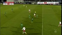 3-4 Samuel Tetteh Goal - FC Liefering 3-4 Austria Lustenau