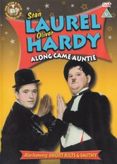 Laurel & Hardy Along came Auntie (1926) Spn Sub