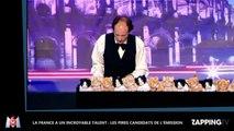 La France a un incroyable talent: Découvrez les pires candidats de l'émission (Vidéo)