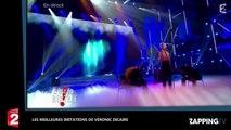 Véronic DiCaire: Beyoncé, Céline Dion, Adèle… Le meilleur de ses imitations (Vidéo)