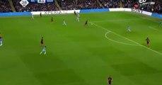 İlkay Gündoğan Goal HD - Manchester City 1 - 1 Barcelona 01.11.2016 HD