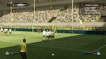 Borussia Dortmund vs Sporting CP Fifa 17 Champions League Gameplay HD Full Match Partido completo