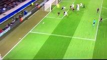 Blaise Matuidi Tor - FC Basel 0:1 PSG (Blaise Matuidi Goal But)