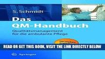 [FREE] EBOOK Das QM-Handbuch: Qualitätsmanagement für die ambulante Pflege (German Edition) BEST