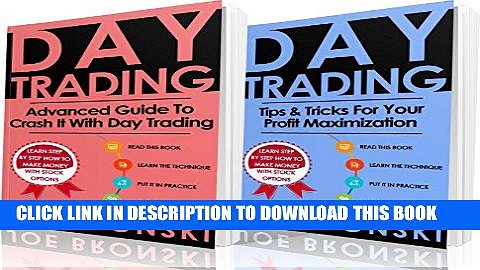 [PDF] DAY TRADING PROFESSIONAL: Advanced and Tips   Tricks Guide to Crash It with Day Trading –