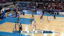 CSM CSU Oradea v Avtodor Saratov [ Highlights - Basketball Champions League ]