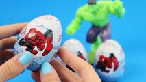 Superman & Spiderman fun superheroes real life Stop Motion play doh claymation animation video