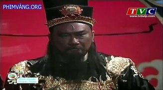 Bich Huyet Thanh Thien Tran Chau Ky Tap 9 clip 1