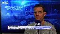 """Rothen : """"Ça faisait longtemps qu'on avait pas vu le PSG jouer de la sorte"""""""