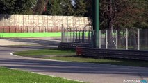 Porsche 919 Hybrid LMP1 24h Le Mans Car Testing @ Track - PURE Sounds!