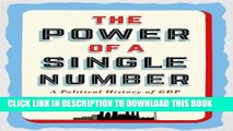 [READ] EBOOK The Power of a Single Number: A Political History of GDP ONLINE COLLECTION